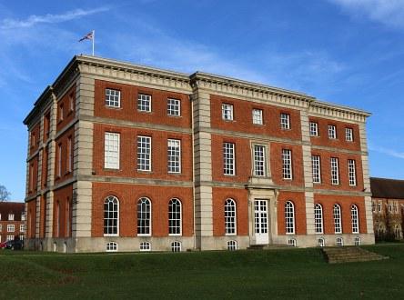 Radley Manor and Village