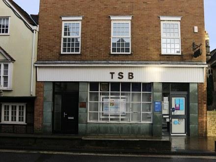 Trustee Savings Bank to close in Abingdon