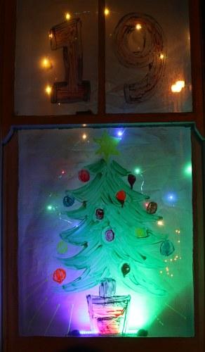 Exbourne Christmas Greetings