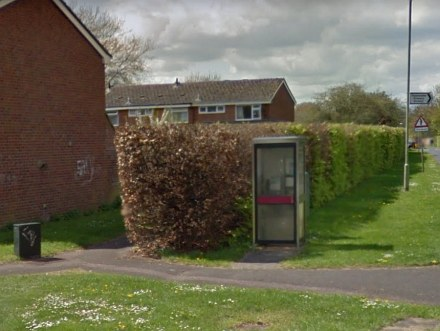 New Phone Boxes