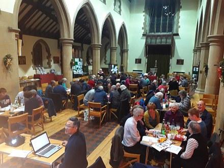 Church in Abingdon Quiz