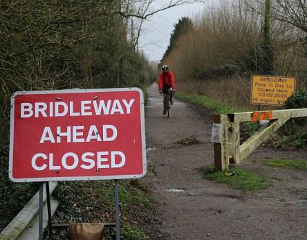 Cycleway Improvements