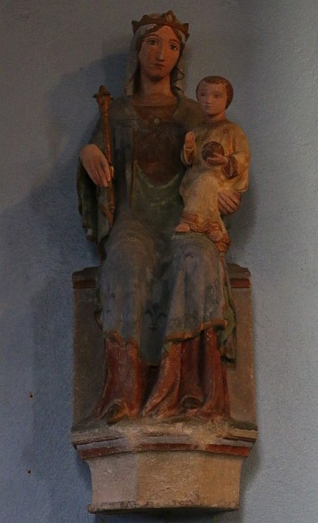 Our Lady of Abingdon