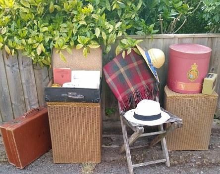 VE Day 75 in Abingdon