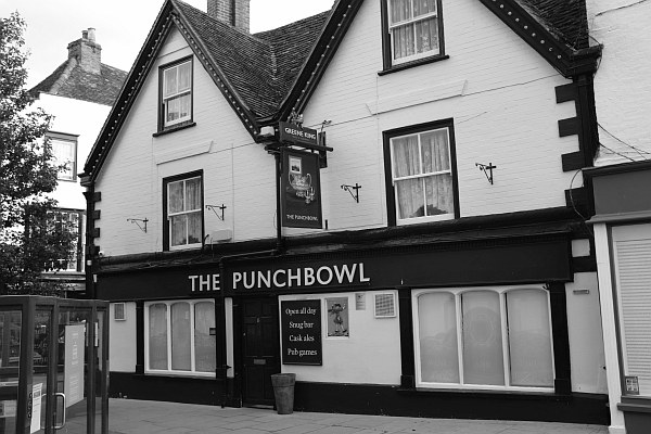 Pubs not opened yet