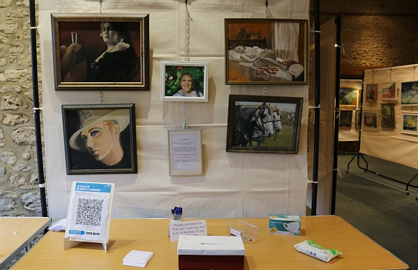 Abingdon Artists