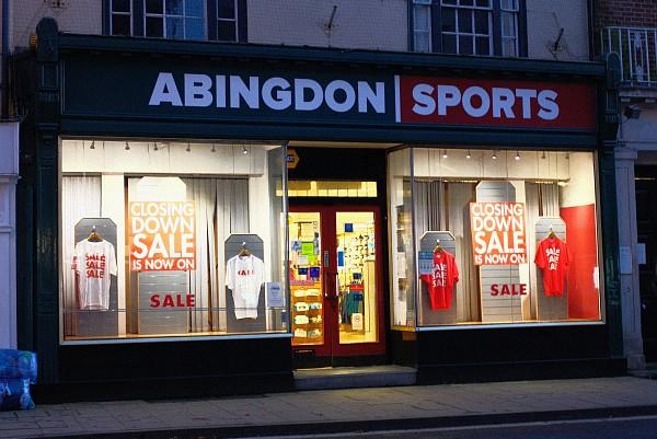 Abingdon Sports