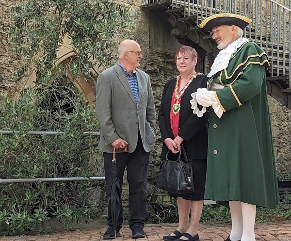 Abingdon Abbey Buildings Reopen